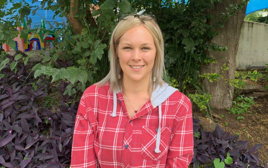 Sarah Liebenberg