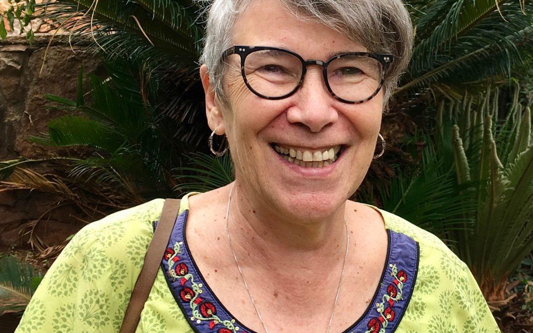 Jessica Sherman