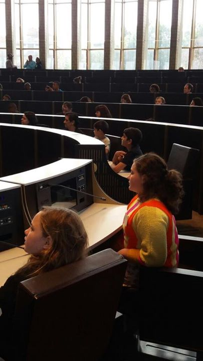 Kairos in council
