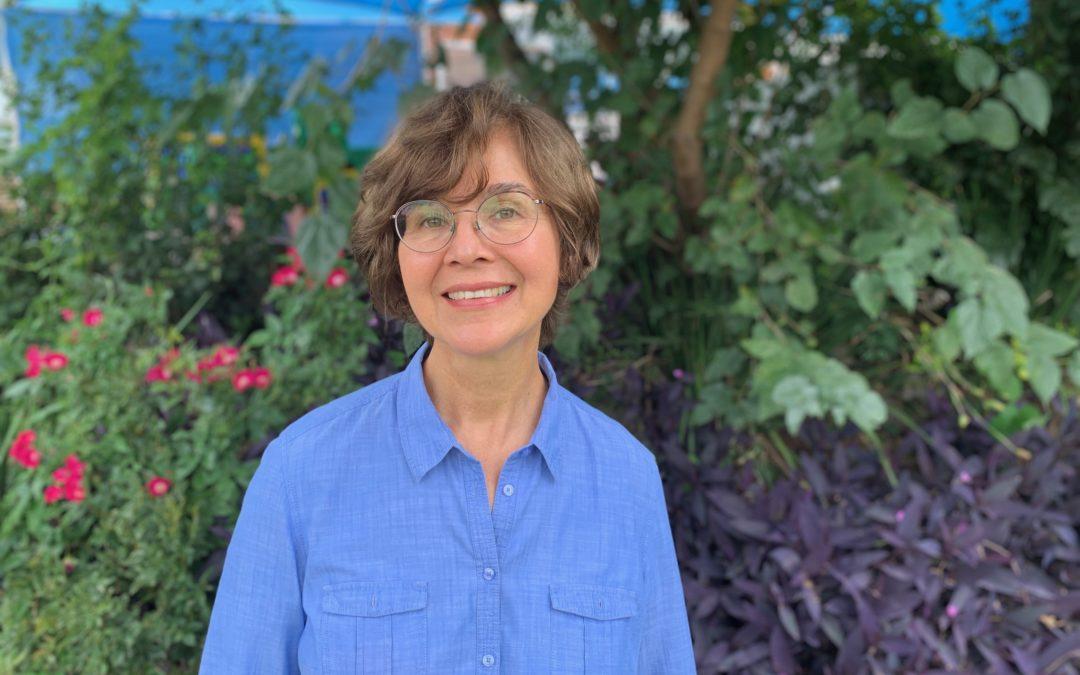 Jeanne Visser